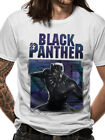 Black Panther Movie Poster Wakanda T'Challa Official Marvel