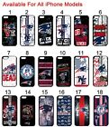 New England Patriots iPhone 6s iPhone 6 iPhone 7 7+ Case iPhone x 5s 8 8+ Plus $12.49 USD on eBay