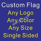 1 Custom Flag Any Logo Any Size National State Provinces City Army Royal Banner