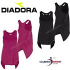 CANOTTA DONNA 172161 TRAINING PALESTRA FITNESS SPORT L. TANK ACTIVE