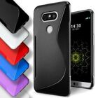 Cover For LG Phone Protective Pouch Cover Case Silicone TPU Slim Case Bumper