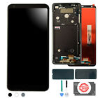 OEM LCD Display Touch Screen Digitizer Assembly Replacement for LG G6 / G6+ Plus