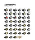 Toys Hobbies - 1/64 Scale Diecast Alloy Wheels M01A-N023A