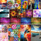 Full Drill DIY 5D Diamond Painting Embroidery Cross Stitch Craft Home Art Decor