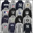 Kyпить New Era Sweatshirt NFL - MLB Hoodie USA Football Baseball Sport Kapuzenpullover на еВаy.соm