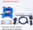 HDMI AV Out Built-in 600 Classic Games TV Video Game Console Family Handheld