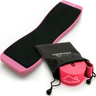 Ballet Dancer Turning Spin Board & Stretch Band Stretching Flexibility Band