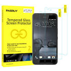 PASBUY 2Pack Tempered Glass Screen Protector for Htc A9s U11 U Ultra All Phones