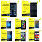 PASBUY 2 Pack Tempered Glass Screen Protector for Microsoft & Nokia All Phones