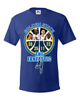 Golden State Warriors The Fantastic 4 2018 NBA, Basketball, Unisex T-shirt