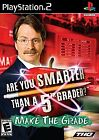 .PS2.' | '.Are You Smarter Than A 5th Grader Make The Grade.