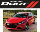 DODGE DART windshield banner Decal Sticker $30.0 USD