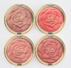 Milani Rose Powder Blush, Assorted Colors 0.60 oz. / 17g Full Size Compact