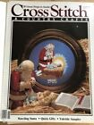 CROSS STITCH AND COUNTRY CRAFTS Magazines Choice of Issues Premier thru 1993