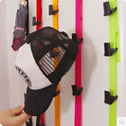 Kyпить US STOCK Baseball Cap Rack Hat Holder Rack Organizer Storage Door Closet Hanger на еВаy.соm