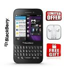 BlackBerry Q5 - 8GB - (Unlocked) Smartphone + FREE GIFT - Limited Time Offer!!