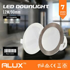 12W IP44 NON-DIMMABLE& COLOR SELECTABLE LED DOWNLIGHT KIT 92MM CUTOUT