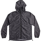 Quiksilver Everyday Windbreaker Mens Jacket - Acid Print All Sizes