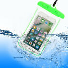 Underwater Waterproof Case Dry Bags Pouch For Mobile Phone iPhone 6/6s 7 8 Plus