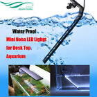 Chihiros Mini Aquarium Water Proof Led Clip-on LED Light for Plant Tank