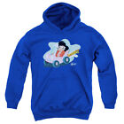 ELVIS SPEEDWAY Youth Hoodie Pull-Over