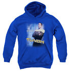 STAR TREK TUVOK Youth Hoodie Pull-Over