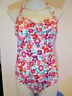 LADIES  EX MARKS & SPENCERS  SWIMMING COSTUME NEW  SIZE 8,12 14,16,18,20,22