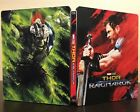 Exchangable Back Cover Magnets for Thor Ragnarok Steelbook
