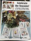 Cross Stitch Pattern Booklets /Book: SEASONS