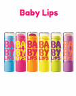 Maybelline Baby Lips Lip Balm NEW 8hr Moisture Protection - Choose Your Flavour