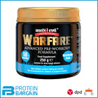 Medi Evil Nutrition Warfare Pre-Workout - 50 Servings - Better than Cellucor C4