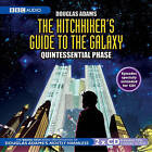 The Hitchhiker's Guide to the Galaxy: Quintessential Phase by Douglas Adams...