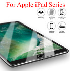 """9H Real Tempered Glass Screen Protective For iPad Pro 9.7""""2017-10.5""""-12.9"""" LOT A"""