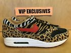 Nike Air Max 1 One Atmos DLX Animal Pack 2.0 AQ0928-700 LIMITED