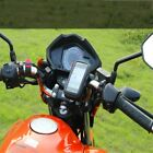 Waterproof Vehicles Motorcycle Mobile Phone GPS Navigation Case Holder UK STOME
