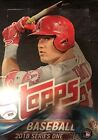 2018 Topps Series 1 One Singles Pick From List Complete Your Set Baseball Cards
