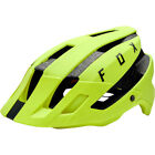 Fox Mtb Flux Mips Mens Helmet Bike - Yellow Black All Sizes