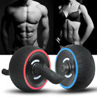 1pcs Abdominal Exercise Wheel for Core Strength Training Perfect Fitness OL3 image