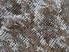 Scrim Net Sniper Veil Tactical Army Mesh Camouflage Face Veil Cotton Net ScarfCamouflage Materials - 177911