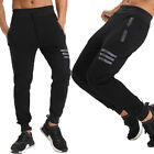 Men Long Casual Sports Pants Gym Hip Hop Trousers Running Jogger Gym Sweatpants