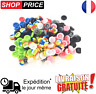 LOT 2 protections silicone pour joystick manette PS4 / PS3 / XBOXONE  (NEUF)