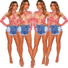 women s casual high waisted short mini