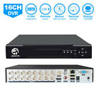 JOOAN 4CH/8CH/16CH DVR 720P 1080P Home Outside Security System CCTV Camera
