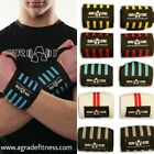 Wrist wraps support Wrist Brace Support Gym Straps Weight Lifting wrap, not AQF