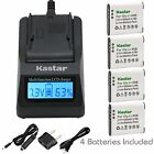 Li-50B Battery or Fast Charger for OLYMPUS SP-720UZ 800 800UZ 810 810UZ