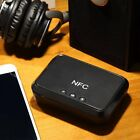 Wireless Bluetooth 4.1 RCA 3.5mm Speaker Stereo Audio Music Receiver Adapter USA