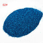 100g Of Extra / Ultra Fine Glitter Chic Rainbow Color For Crafts Nails Floristry