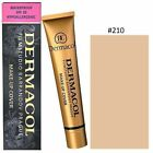 Dermacol Make Up Cover Concealer Grundierung stark deckend