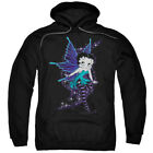 Betty Boop Sparkle Fairy Pullover Hoodies for Men or Kids $27.05 USD