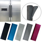 Внешний вид - 2 PCS Kitchen Protective Handle Cover Decor Smudges Door Refrigerator Fridge